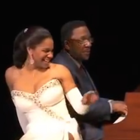 'Lady Day At The Emerson's Bar And Grill' Review: Audra McDonald Stuns As Billie Holiday