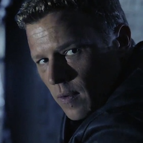 'Dominion' Review: Angels Fail To Inspire In New Syfy Attempt