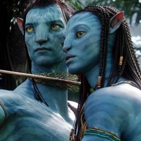 Avatar Blu-ray/DVD Combo