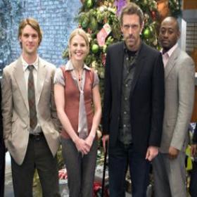 House – Season Six
