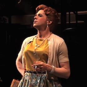 'Casa Valentina' Review: A Potentially Illuminating Play Falls Short