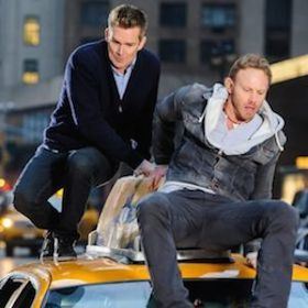 'Sharknado 2: The Second One' Review: Double The Sharks, Double The Fun