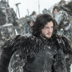 'Game Of Thrones' Returns In Top Form