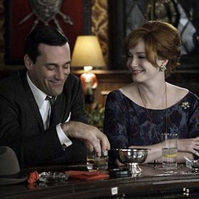 Times They Are A-Changin' In 'Mad Men' Season Five DVD