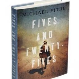 'Fives And Twenty-Fives' Review: Michael Pitre Explores Life After War