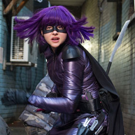 'Kick Ass 2' Movie Review: Kick-Ass And Hit-Girl Are Back With A Vengeance