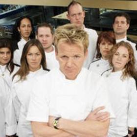 Hell's Kitchen – Season Five
