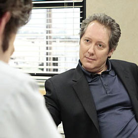 The Office – Season Eight
