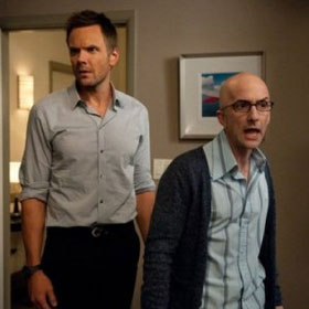 'Comunity' TV Review: 'Intro To Knots' Yet Another Underwhelming Episode