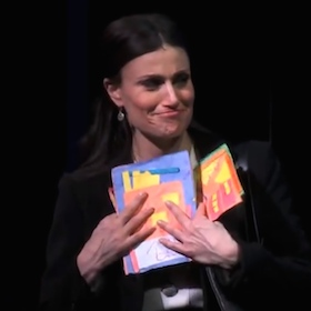 'If/Then' Review: Idina Menzel Stars In Enchanting New Musical