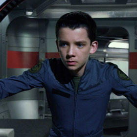 'Ender's Game' Review: A Satisfying Film Adaptation Of A Classic Science Fiction Novel
