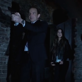 'Agents of SHIELD' Season 1 DVD Review: A Mediocre Debut Season Doesn't Impress