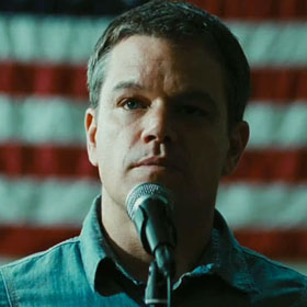 'Promised Land' Movie Review: Matt Damon Adds Moral Depth To 'Promised Land'