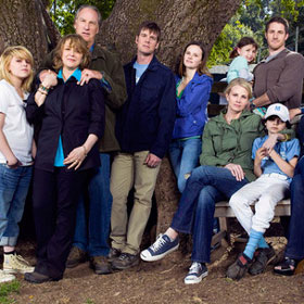 'Parenthood' Season Finale Concludes With More Family Drama