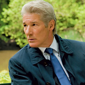'Arbitrage' Blu-Ray Shows Richard Gear In Top Form