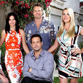 Cougar Town: The Complete Season One