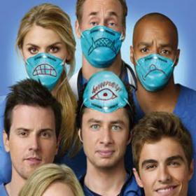 Scrubs – Season Nine