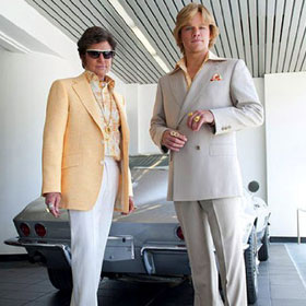 'Behind the Candelabra' Book Review: Dark Revelations About Mr. Entertainment
