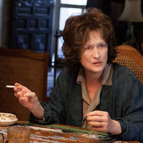 'August: Osage County' Review: Meryl Streep And Julia Roberts Are Perfect In This Family Drama