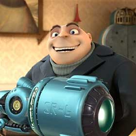'Despicable Me 2' DVD Review: More Minions Please!