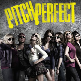Rebel Wilson Steals Show In 'Pitch Perfect' DVD