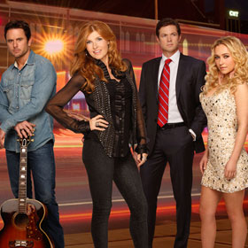 'Nashville' The Complete First Season DVD: Sublime Country Music And Great Actors Make This Show A Must Watch
