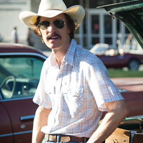 'Dallas Buyers Club' Review: Matthew McConaughey And Jared Leto Are Superb In This Thrilling Story Of Survival
