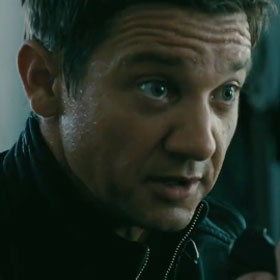 Latest 'Bourne' Is Not Much Of A 'Legacy'