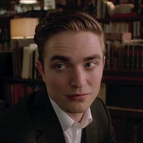 'Cosmopolis' Drives To An Artistic Extreme