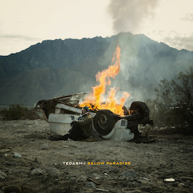 Tedashii 'Below Paradise' Review: An Exploration Of Raw Emotion