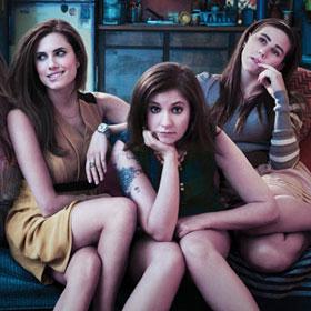 'Girls' Blu-Ray: Witty Woes Of White Girls
