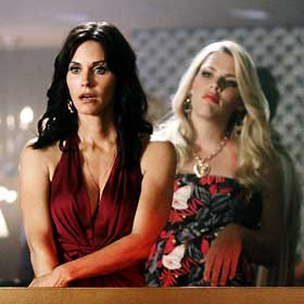 Cougar Town – Season Two