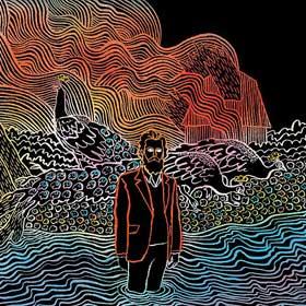 Kiss Each Other Clean by Iron & Wine