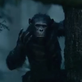 'Dawn Of The Planet Of The Apes' Review: Proof That Motion Capture Cannot Fix Plot Holes