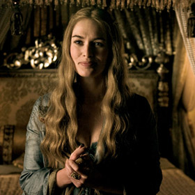 'Game Of Thrones' Season Two Blu-Ray: House Lannister Ups The Ante