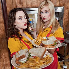 2 Broke Girls – Season One