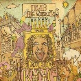 Big Whisky And The GrooGrux King By Dave Matthews Band