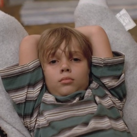'Boyhood' Review: A Bold But Unsatisfactory Coming-Of-Age Film