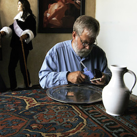 'Tim's Vermeer' Movie Review: Tim Jenison Brings Art & Science Together To Recreate A Masterpiece