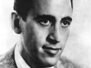 J.D. Salinger Bio (1919-2010): Video Exclusive, News, Photos