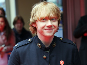 Rupert Grint Bio: In His Own Words – Video Exclusive, News, Photos