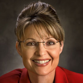 """You Can't """"Refudiate"""" The Brilliance of These Sarah Palin Mash-Ups!"""