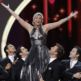 The 63rd Annual Primetime Emmy Awards: Who Needs Hollywood?