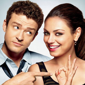 Believable Characters?  'Friends With Benefits' Tops  'No Strings Attached'