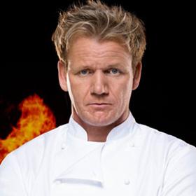 Master Chef Heats Up Reality TV