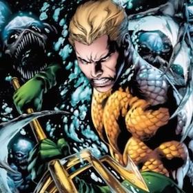 The Best Of Aquaman