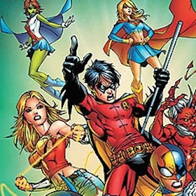 Wish List: Comics That Should Be Adapted For The Screen