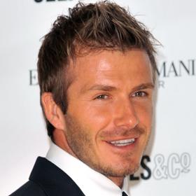 Why David Beckham Is A Fraud