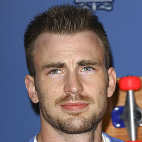 Why Chris Evans Will Rock As Captain America