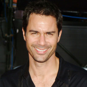 Eric McCormack Interview On 'Perception,' Schizophrenia, Gay Marriage